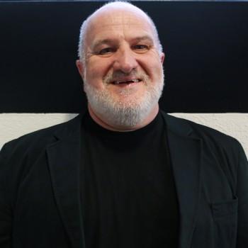 Petrus Huber