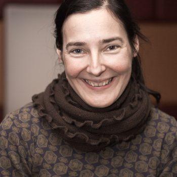 Silvia Ferstl
