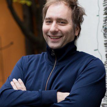 Thorsten Siebenhaar